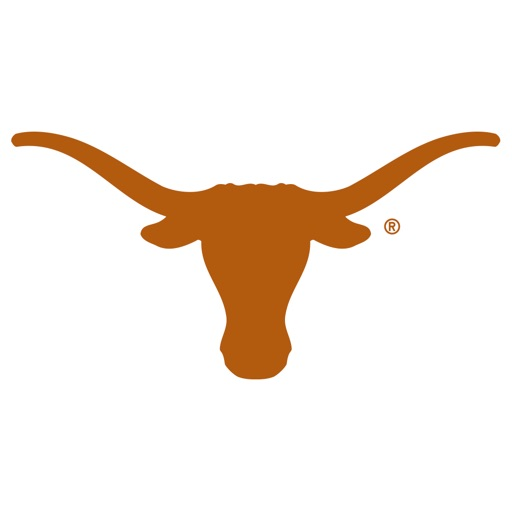 University of Texas Longhorns Animated+Stickers