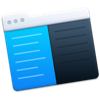 Commander One - dual-pane file manager