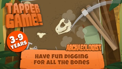 Archaeologist: Dinosaurs Games