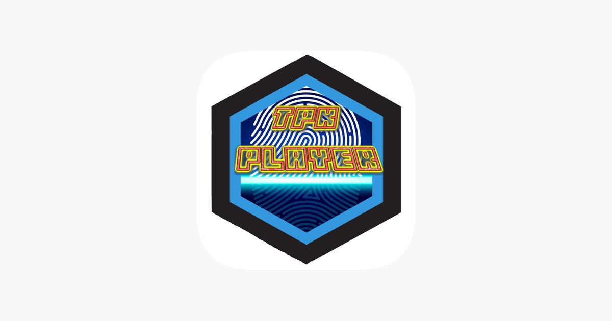 tpk player v2 on the App Store