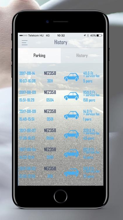 Parking 2 screenshot-3