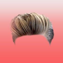 Man Hairstyles Photo Editor