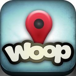 Woop App
