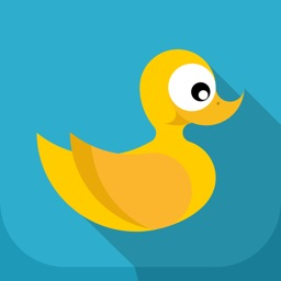 Stroopy Duck