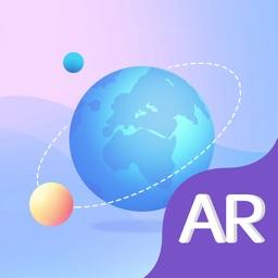 AR Fun 地球