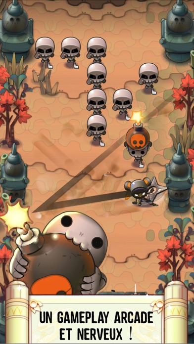 download Nindash : Skull Valley apps 4