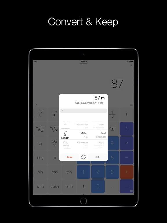 Plain Calculator Pro screenshot #6