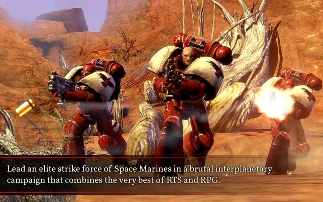 warhammer 40k free download mac