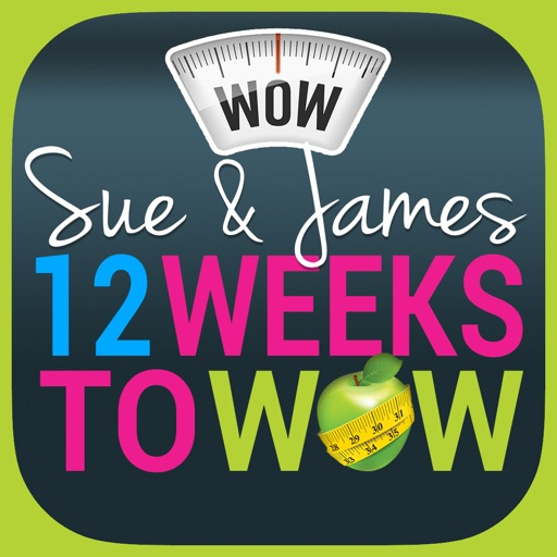 12 Weeks to Wow Weight Loss