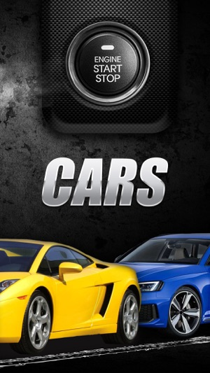 Engines Sounds Of Cars On The App Store