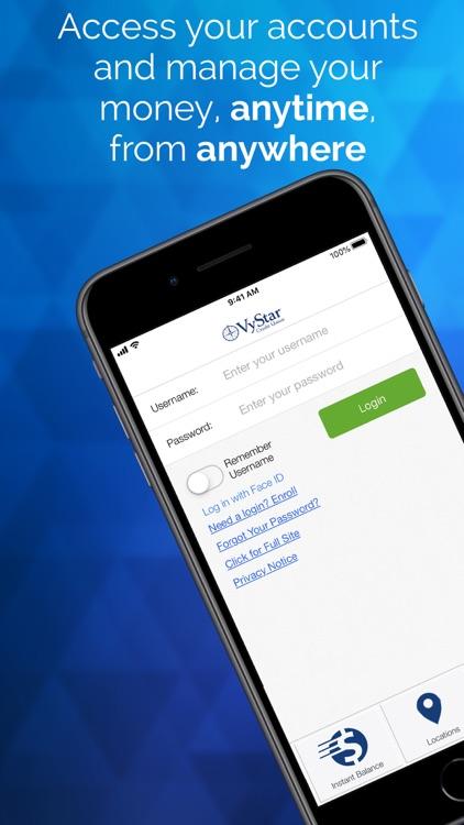 VyStar Mobile Banking