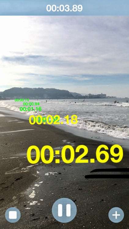 AR Clock screenshot-2