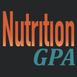 Nutrition GPA Apple Watch App