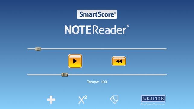 SmartScore NoteReader on the App Store