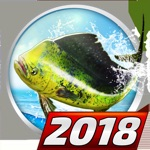 Hack Let's Fish:Sport Fishing Games