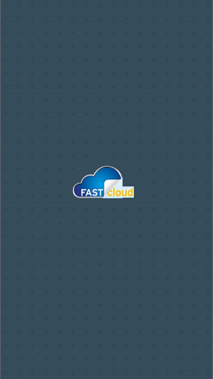FASTcloud Drive screenshot-0
