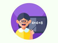 Teacher & Education Stickers