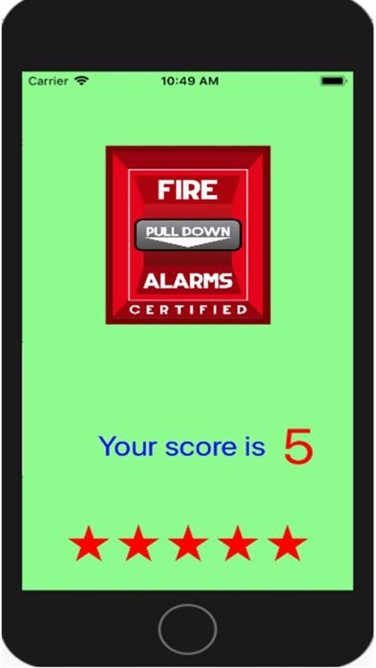 Fire Alarms Study Guide NICET screenshot-3