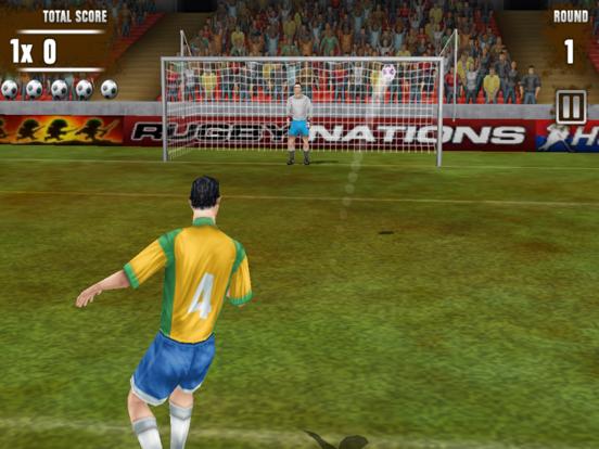 Football Kicksのおすすめ画像1