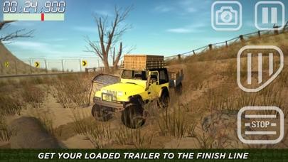 4x4 Delivery Truckerのおすすめ画像4