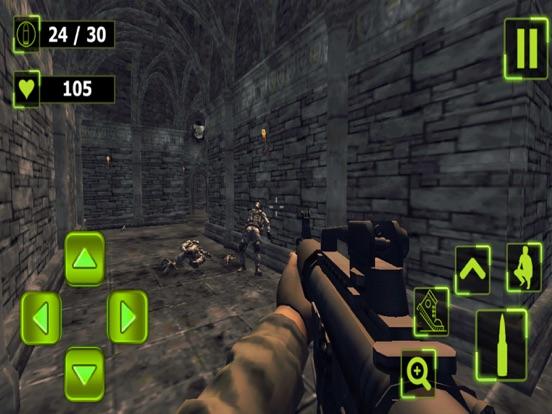 Замок Виртуальный спаситель Скриншоты7