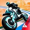 Gravity Rider: Power Run