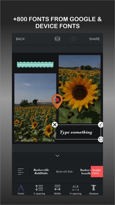 LayoutPic - Photo grid screenshot 2