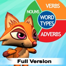 Word Types Grammar Learning