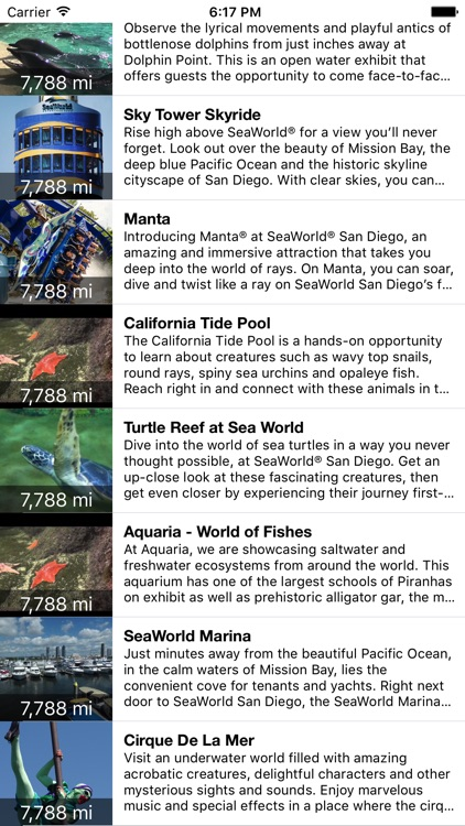 VR Guide: SeaWorld San Diego screenshot-0