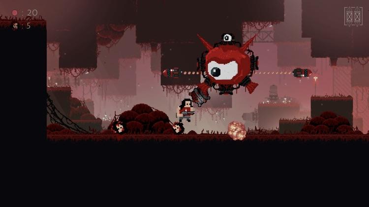 Brutal Brutalness screenshot-3