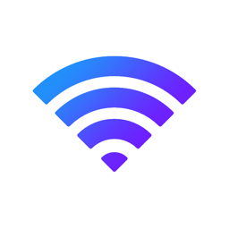 Ícone do app Wifi Widget - See, Test, Share