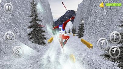Snow Skiing Adventure 3D screenshot three