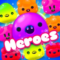 Codes for Jelly Heroes Hack