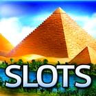 Slots - Pharaoh's Fire icon