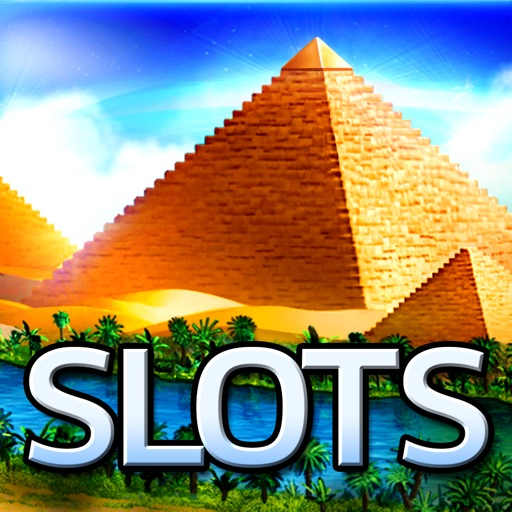 Slots - Pharaoh's Fire iOS Hack Android Mod