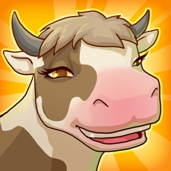 Cow Park Tycoon