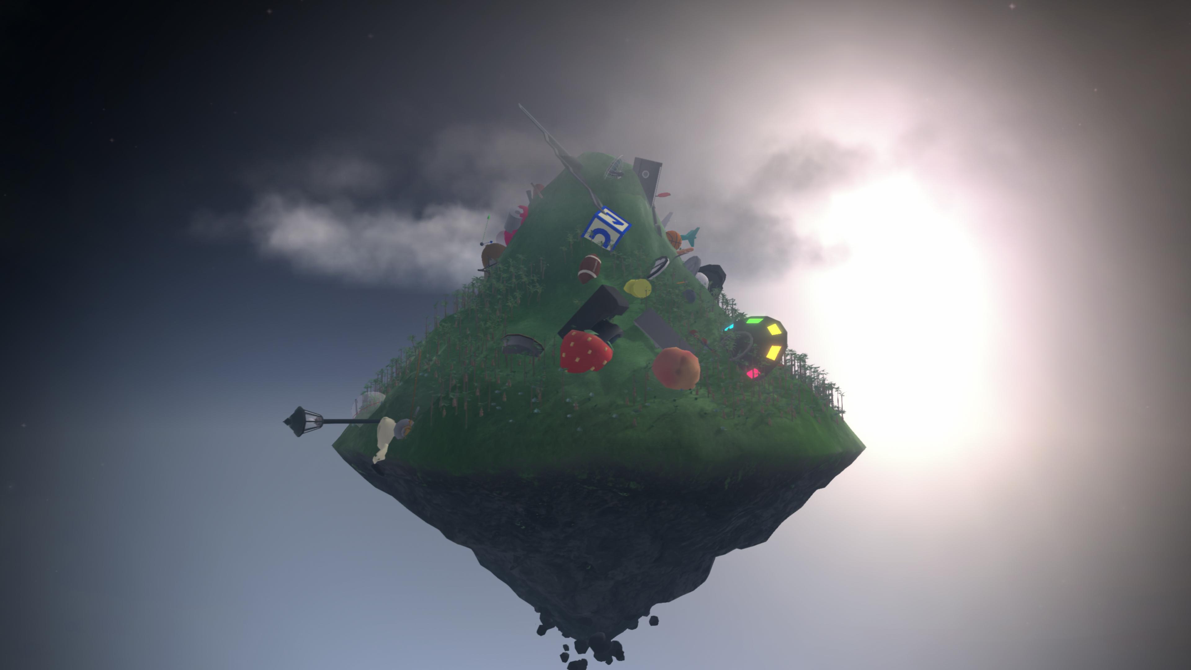 Mountain screenshot 13
