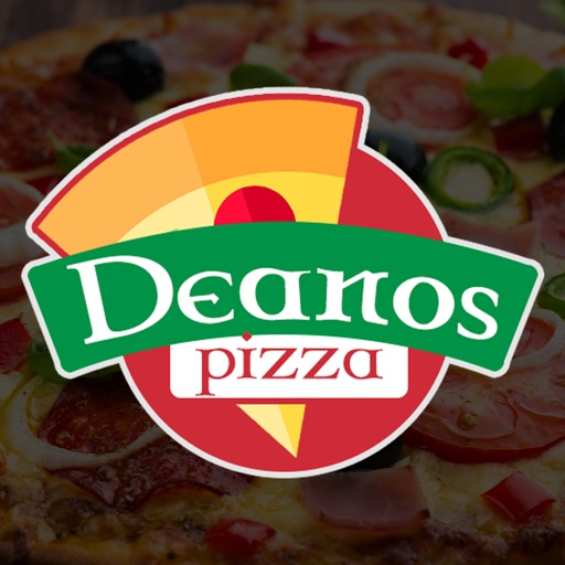 Deanos Pizza