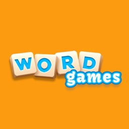 Word Games: Brain Link Puzzles