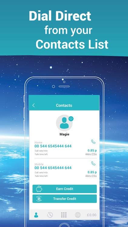 PlanetTalk Calling screenshot-3