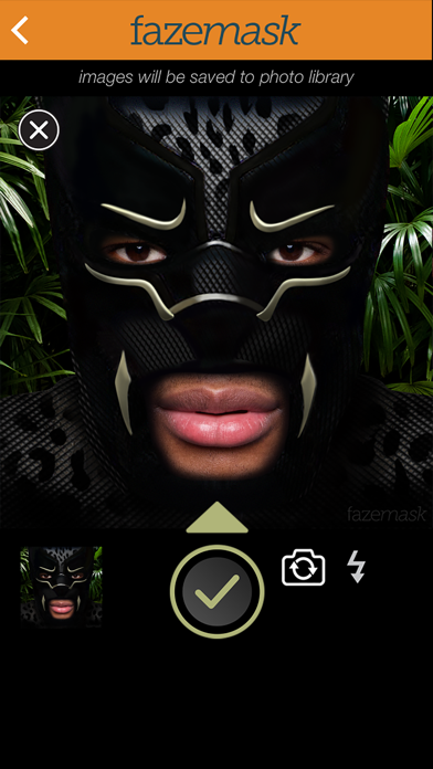 Fazemask Hero Deluxe screenshot four
