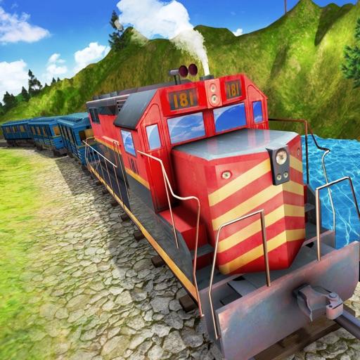 Euro Train Simulator Engine