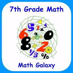 7th Grade Math - Math Galaxy