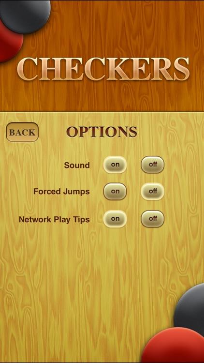 Checkers ・ screenshot-4