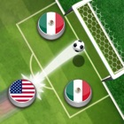 Soccer League: Flick & Score ! icon