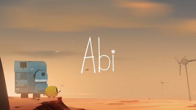 Abi」をApp Storeで
