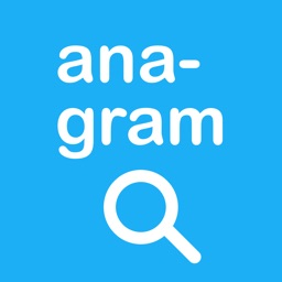 Anagrams - Unscramble Words