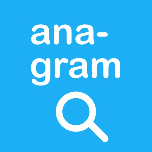 Anagrams - Unscramble Words