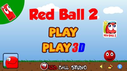 Red Ball 2のおすすめ画像1