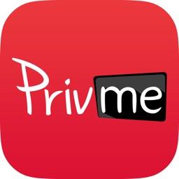 PrivMe: Personalized Deals, VIP Services & Rewards